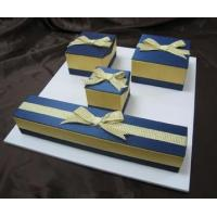 Quality High-end Pop Design Jewelry Packaging Paper Box wholesale