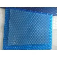 Quality 400 Micron Outdoor Anti-UV Heat Preservation PE Bubble Swimming Pool Solar Cover wholesale