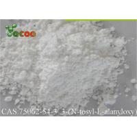 Quality 3- N-tosyl-L-alanyloxy indole  Diagnostic Reagents White to off-white powder wholesale