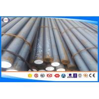 Quality 20NiCrMo13-4 Hot Rolled Steel Bar , Alloy quenched hot rolled steel rod Size10-320mm wholesale