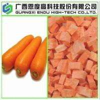 China Freeze Dried Carrot (FD Carrot) on sale