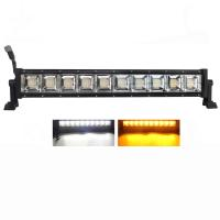 Quality Strobe Jeep Led Light Bar , Combo Color Changing Led Light Bar CE Approved wholesale