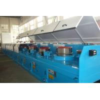 Quality Aluminum Laser Welding Wire Production Line With Adjustable Laser Head Easy Operation wholesale