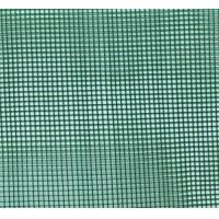 Quality HDPE Square Hole Size Polyester Filter Mesh For Straw Matress , One-Time Extrusion Molding Net wholesale