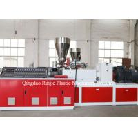 China Wood Plastic Wall Panel Production Line Stable Performance High Capacity on sale