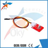 Quality Arduino Compatible 1838 Infrared Receiver Module 37.9 KHz 18 m Distance wholesale