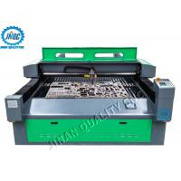 Quality Mixed Laser Cutting Machine For Thin Metal And Thick Non - Metal Materials wholesale
