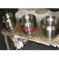 Quality ASTM Forged Pipe Fittings Nipolets Material 3000/6000/9000 Class Rate Durable wholesale