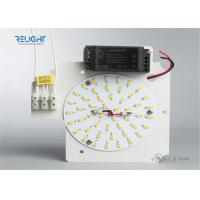 Quality Round CC LED Ceiling Lights Aluminum PCB Module 5730SMD wholesale