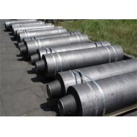 Quality High Mechanical Strength Refractory Products Graphite Electrodes For Arc Furnace wholesale