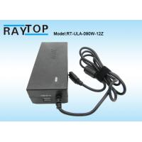 Quality 90W Automatic Universal AC Power Adapter  Engraved Logo for HP/ Dell Laptops wholesale