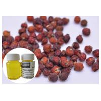 Quality rosehip fruit Natural Plant Extract Oil scar removel CAS 84603 93 0 wholesale