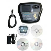 Quality ND900 Pro Auto Key Programmer Directly Copy 4D4C Security Chip wholesale