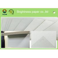 Quality Uncoated Legal Size Card Stock Paper , Grade AA Book Cover Paper Eco Friendly wholesale