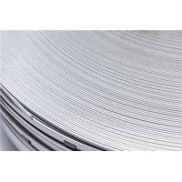 Quality 321 316 316L SS Stainless Steel Strips For Doors ASTM JIS GB Standard wholesale