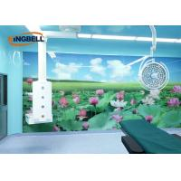 Doctors Nurses Modular Operating Room Corrosion Resistant 2 Years Warranty