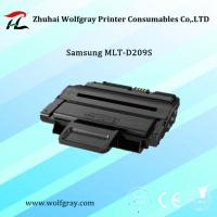 Buy cheap Compatible for Samsung MLT-D209S Toner Cartridge from wholesalers