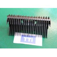 Quality Complex Plastic Injection Moulding Products For Currency Detectors wholesale