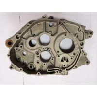 Quality OEM ODM Auto Casting Motorcycle Parts Housing Chrome Plating Treatment wholesale