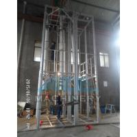 Quality Chilli Extraction Concentration Single Effect Falling Film Thermal Evaporator wholesale