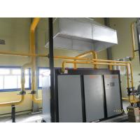Quality Industrial Welding Cryogenic Air Separation Plant With Oxygen Liquid Of High Purity wholesale
