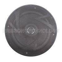 Quality car loudspeakers , 6.5inch 4Ohm 87dB coaxial speaker 40 watts wholesale