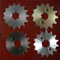 Quality Different Colour Small Sprocket wholesale