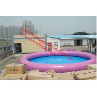 Cheap Rectangular Above Ground Swimming Pool Rectangular Adult Wading Pool Of Com Inflatable Com