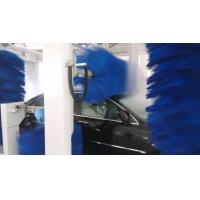 Quality Full Automatic CE Car Wash Tunnel Equipment With Low Energy Consumption wholesale