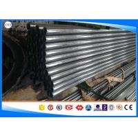 Quality DIN 2391 Cold Rolled Steel Tube For Mechanical 34CrMo4 Alloy Steel Grade wholesale