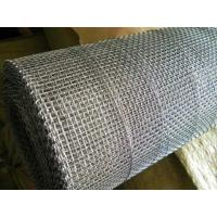 "Quality AISI304 Closed/Round Edge Mesh, 3/8""x3feetx100feetx16guage(China Manufacturer) wholesale"