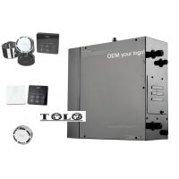 24kw Commercial Sauna Steam Generator Portable For Steam Rooms