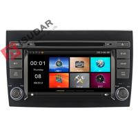 Quality 2007 - 2012 Fiat Bravo Car Stereo Multimedia Player System Wince System wholesale