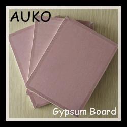 decorative ceiling gypsum board