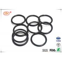 Quality Efficient Epdm High Temperature O Rings Ealing Element For Static / Dynamic wholesale