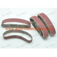 China Red Cutter Spare Parts Round Grinding Belt Size 260 x 19  For Lectra Vector Cutter P60 on sale