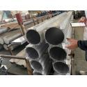 6082 6005 ISO Aluminium Industrial Profile For Rail Transit for sale