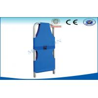 Quality Emergency / Ambulance Patient Stretcher , Manual Transfer Stretcher wholesale