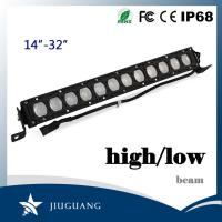 Quality 26 Inch Jeep Led Light Bar 90 W Power , Led Grill Lights For Trucks wholesale
