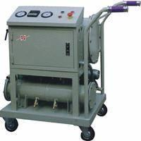 Quality Coalescence-Separation Oil Purifier Series TYB wholesale