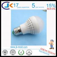 Quality Fire resistance COB E27 5w led bulb light wholesale