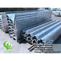 Quality China supplier 3mm metal cladding aluminum panel powder coated durable finish anti rust wholesale