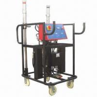 China High pressure spray foam machine for wall roof insulation on sale
