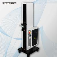Quality Application Auto Tensile Tester for Plastic Films wholesale