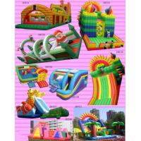 Quality Inflatable Slide Best Quality & competitive price wholesale