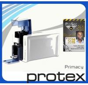China Evolis Primacy Single-sieded or Daul-sieded Card Printer on sale