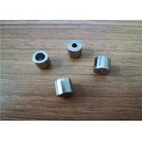 China Very Small CNC Machining Parts , Stainless Steel / Aluminum Machined Parts on sale