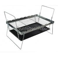 China Charcoal Disposable BBQ Grill on sale