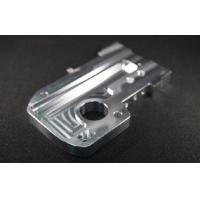Strong Polished / Anodized Aluminum Machining For Engineering Labs