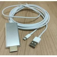 Quality HDTU CABLE Connect with Smartphone ,  TV, Computer wholesale
